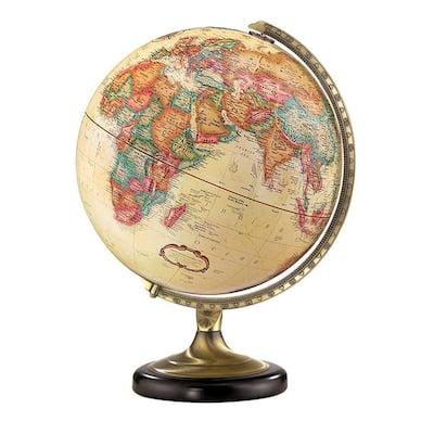 Sierra 12 in. Desk Globe