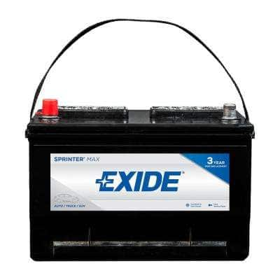 Car Batteries Battery Charging Systems The Home Depot