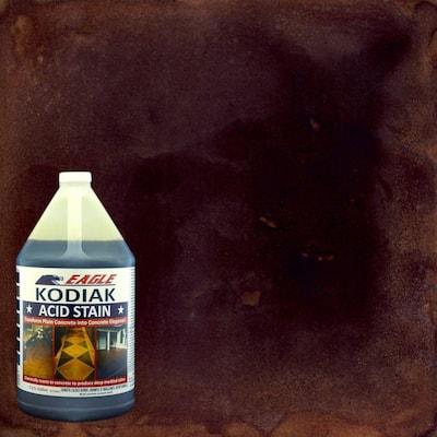 1 Gal. Kodiak Interior/Exterior Acid Stain