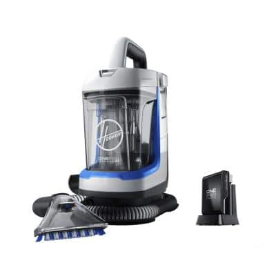 ONEPWR Spotless GO Cordless Portable Carpet Spot Cleaner