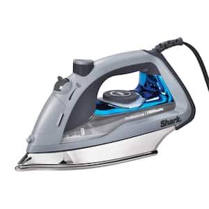 Professional Lightweight Blue Steam Iron (GI405)