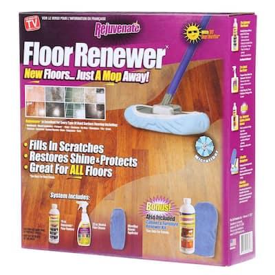 16 oz. Floor Renewer System