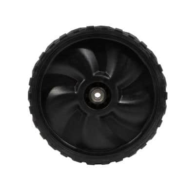11 in. x 2 in. Rear Wheel Assembly for Use on Cub Cadet 21 in Self-Propelled Mower (2013 and Newer)