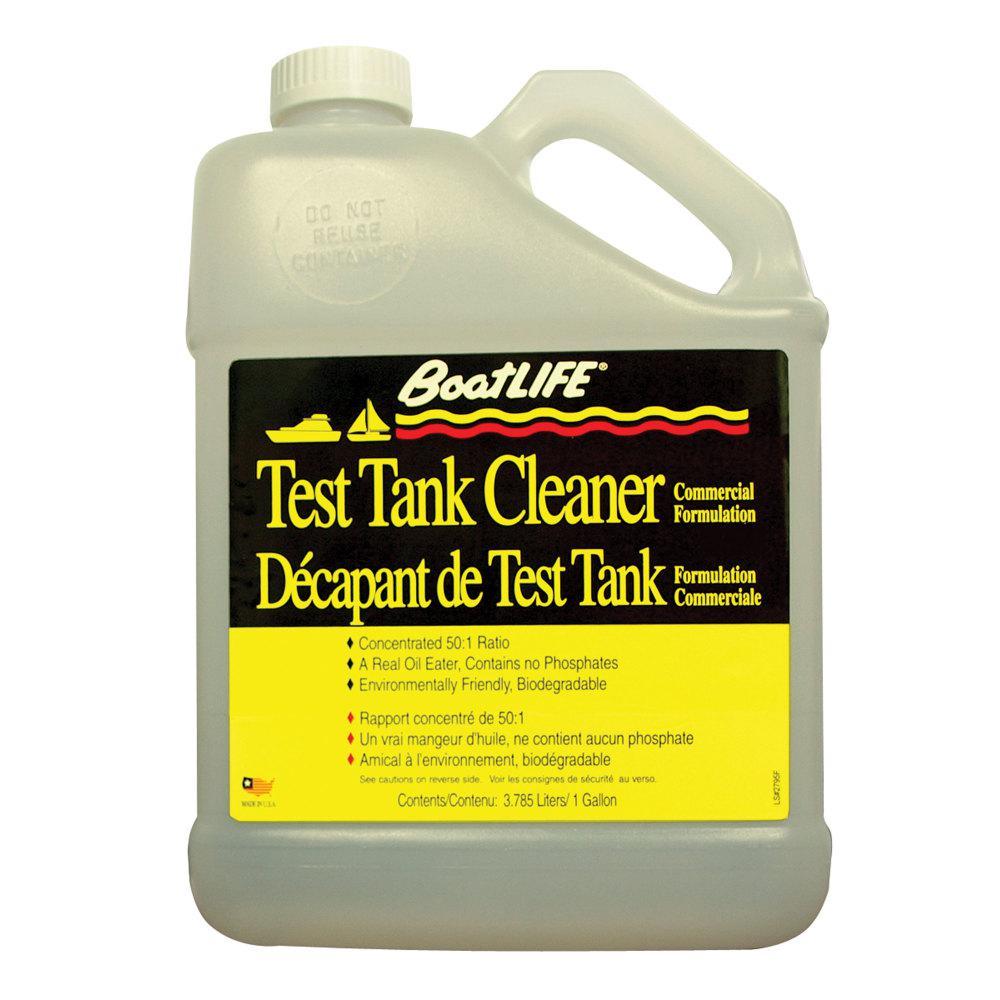 Test Tank Cleaner - 1 Gal.