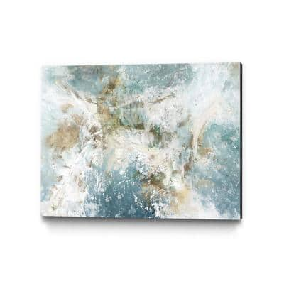 """32 in. x 24 in. """"Waking Hour"""" by Elle Jacobs Wall Art"""