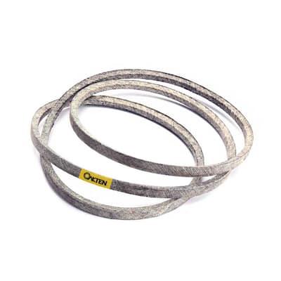 Rubber Belt for Cub Cadet 754-04060, 754-04060A, 754-04060B, 954-04060, 954-04060A, 954-04060B, 954-04060C