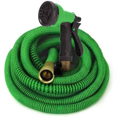 3/4 in. x 100 ft. Expandable Garden Hose