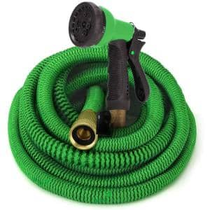 3/4 in. x 50 ft. Expandable Garden Hose