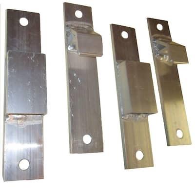 Aluminum Quick Connect Plates