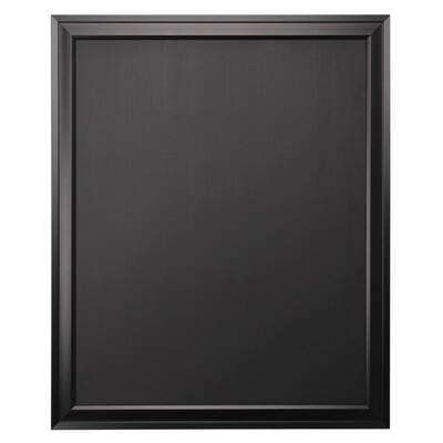 Bosc Chalkboard Memo Board