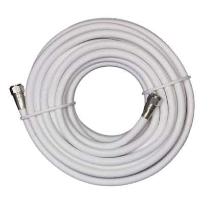 Digiwave 100 ft. RG6 Coaxial Cable