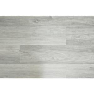 Silva Ashen Bay 9 in. W x 60 in. L SPC Vinyl Plank Flooring (22.36 sq. ft.)