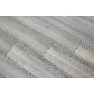 Laminate Wood Flooring, Grey Laminate Flooring With Walls