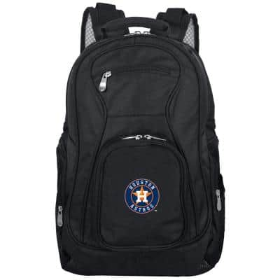MLB Houston Astros Laptop Backpack