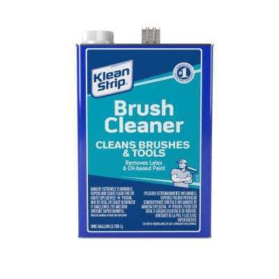 1 gal. Brush Cleaner