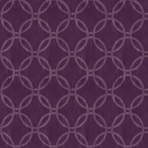 Ecliptic Purple Geometric Purple Wallpaper Sample