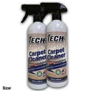 24 oz. Ready-to-Use Carpet Cleaner and Spot Remover (2-Pack)