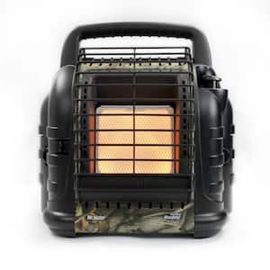 12,000 BTU Radiant Propane Portable Hunting Buddy