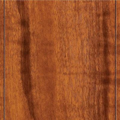 Jatoba Laminate Flooring - 5 in. x 7 in. Take Home Sample