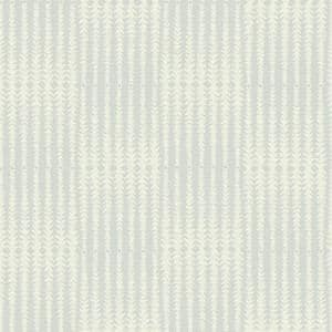 Vantage Point Blue Premium Peel and Stick Wallpaper Roll (Covers 34 sq. ft.)