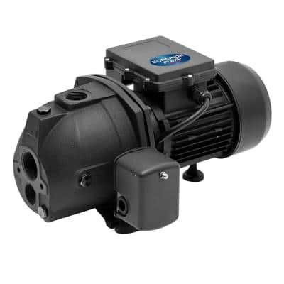 94115 1 HP Convertible Jet Pump