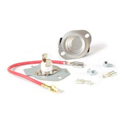 Dryer Thermal Cut Out Kit (OEM Part Number 279816)