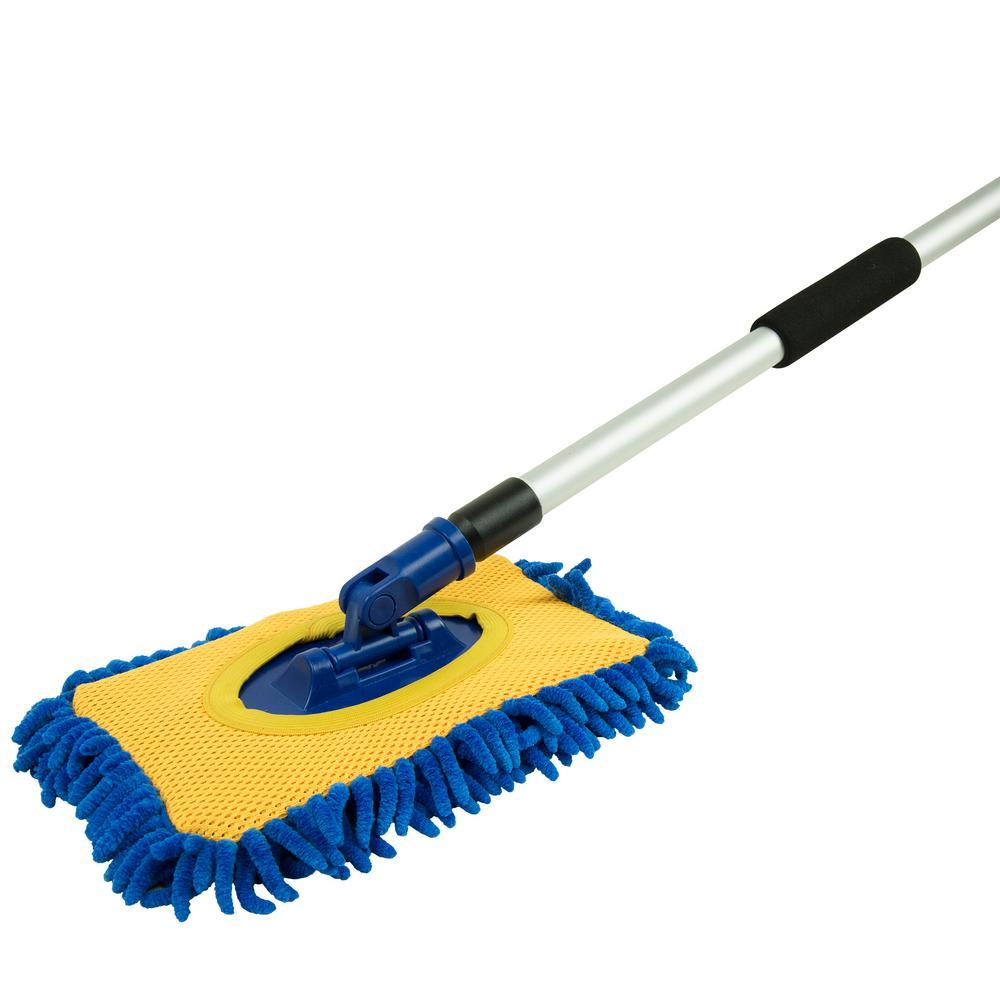 Microfiber Dip and Wash Mop