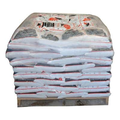 25 lbs. Bag Coated Ice Melt (99 Bags Per Pallet)
