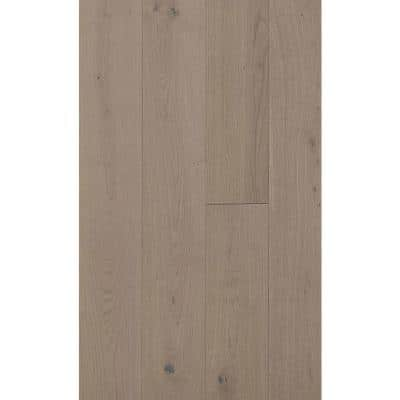 Euro White Oak Tormund 1/2 in. T x 7.5 in. W x Varying Length Engineered Hardwood Flooring (31.09 sq. ft./case)