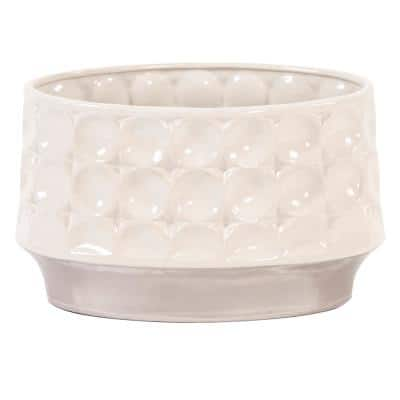 Pop Art Ceramic Bowl, Large