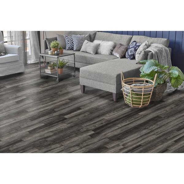 Home Decorators Collection Cambridge, Grey Laminate Flooring Home Depot