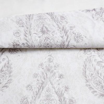 Paisley Blossom Comforter Set