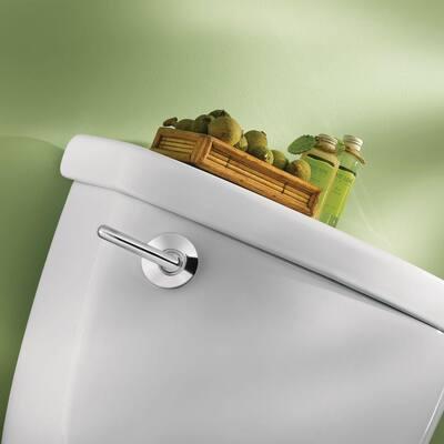 Icon Decorative Tank Lever in Chrome