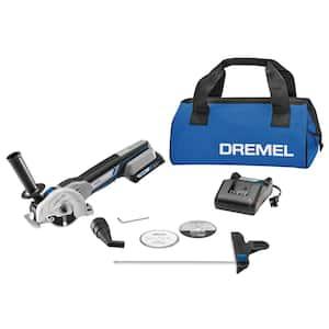 Ultra-Saw 20V MAX Cordless Compact Saw Tool Kit