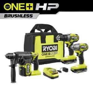 Cordless Combo Kits On Sale from $99.00 Deals