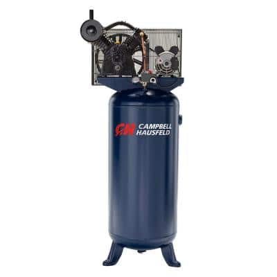 2-Stage 60 Gal. Stationary Electric Air Compressor
