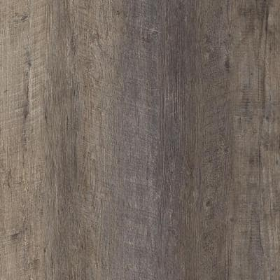 Seasoned Wood Multi-Width x 47.6 in. L Click-Lock Luxury Vinyl Plank Flooring (48 cases/937.44 sq. ft./pallet)