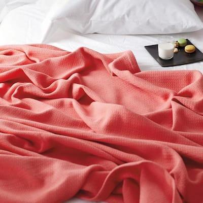 Cotton Weave Blanket