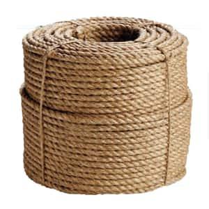 1 in. x 100 ft. Manila Rope