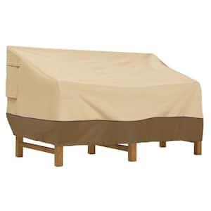 Veranda X-Large Deep Loveseat Sofa Cover