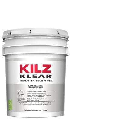 5 gal. Interior/Exterior Multi-Surface Primer and Sealer