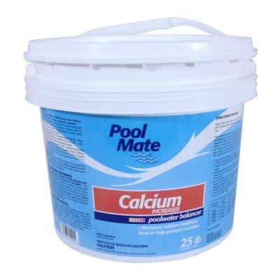 25 lbs. Calcium Increaser for Swimming Pools