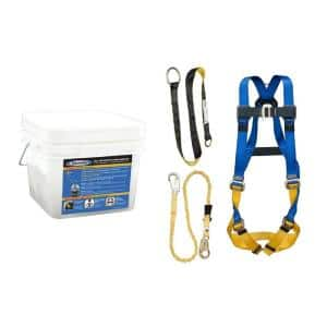 UpGear Tongue Buckle Harness Construction/Maintenance Kit
