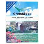 40 lb. 6-2-0 Slow Release Organic Fertilizer -Lawn and Garden Fertilizer. Covers 3200 sq. ft.