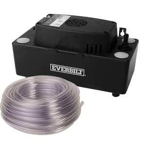 120-Volt Condensate Pump w/ Hose