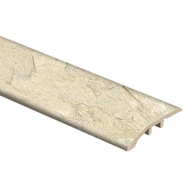 Sedona 5/16 in. Thick x 1-3/4 in. Wide x 72 in. Length Vinyl Multi-Purpose Reducer Molding