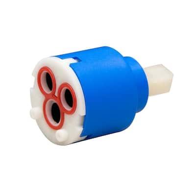 Single-Handle Replacement Cartridge