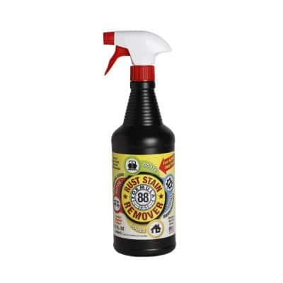 1 Qt. Rust and Stain Remover