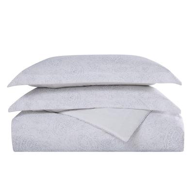 Sasha Paisley Comforter Set
