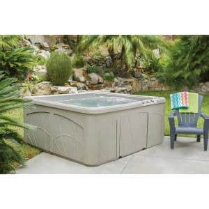 LS350DX 5-Person 28-Jet 110-Volt Plug and Play Spa with Ozonator